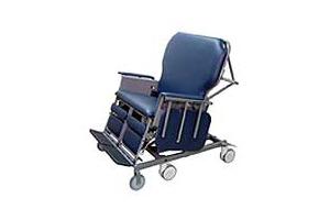 Powered Stretcher Chair